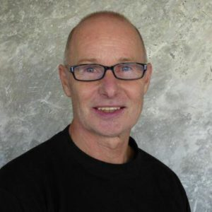 Mike Mauel